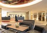 Hôtel Gare de l'aéroport de Francfort-sur-le-Main - Mercure Hotel Frankfurt Airport-4