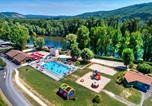 Camping avec Piscine Souillac - Flower Camping Les Ondines-2