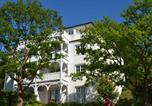 Location vacances Binz - Villa Granitz - Apt. 09-2