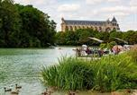 Camping Marne - Camping de Chalons en Champagne