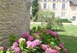Hôtel Ozenay - Le Château de Mirande-4
