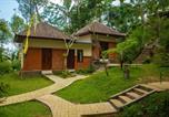 Location vacances Sidemen - Yoga Lokanata Ashram & Arnata Guest House-1