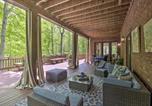Location vacances Cockeysville - Peaceful Cockeysville Apt with Furnished Deck!-1