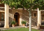 Location vacances Sant Llorenç des Cardassar - Agroturismo S'Arboçar-4