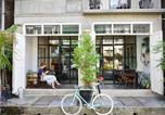 Hôtel Myanmar - Bodhi Nava Boutique Hostel & Café-1