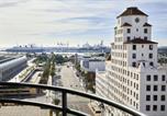 Hôtel Long Beach - Renaissance Long Beach Hotel-3