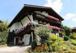 Location vacances Brixen im Thale - Salvenberg Appartment-1