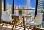 Location vacances Communauté Valencienne - Apartment Avenida de Almería-1