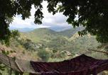 Location vacances Castelbuono - Casa Lorenzino, relax in der Natur-1