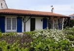 Location vacances Saint-Hilaire-de-Riez - Maison Saint-Gilles-Croix-de-Vie, 4 pièces, 7 personnes - Fr-1-224-430-1