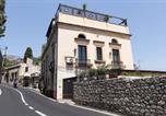 Location vacances  Ville métropolitaine de Messine - Casa indipendente Terra mia taormina-2