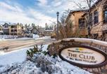 Location vacances Big Bear Lake - Bluegreen Vacations Big Bear Village, Ascend Resort Collection-1