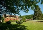 Hôtel Bayonville - Le four au bois-1