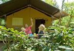 Villages vacances Apeldoorn - Glamping Nunspeet Veluwe-4