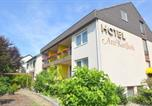Hôtel Eppingen - Hotel am Kurpark-1