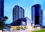 Hôtel Petaling Jaya - Four Points by Sheraton Puchong-1