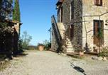 Location vacances Murlo - Apartment with one bedroom in Siena with Wifi-3