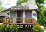 Location vacances Puerto Maldonado - Caoba Lodge-1