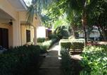 Location vacances Coco - Cormoran A6-3