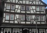 Hôtel Mücke - Haus Oberscholtes-2