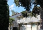 Hôtel Varennes-sur-Allier - Campanile Vichy - Bellerive