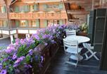 Location vacances Saanen - Apartment Le Vieux Chalet-2