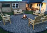 Location vacances Omagh - Sleeps 12 / hot tub / cinema / pets welcome-2