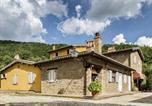 Location vacances Valfabbrica - Agriturismo Paradiso Sabrina-3
