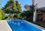 Location vacances Alhaurín de la Torre - Lovely Apartment-2