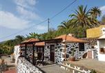 Location vacances Tijarafe - Casa Rural Las Tias Iii-1