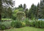Location vacances Kirchheim - Luxurious Holiday home in Neukirchen with Pool-3