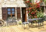 Location vacances Saint-Régis-du-Coin - Chambres d'Hôtes Au Delà des Bois-2