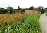 Hôtel Trezzano sul Naviglio - Ostello Molino Di Basso-2