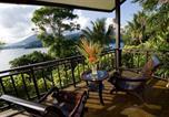 Villages vacances Tomohon - Lembeh Resort-2