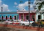 Location vacances  Cuba - Paraiso Colonial Remedios-3