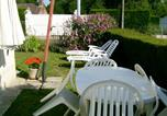 Location vacances Saint-Blimont - Gite Les Iris de la Baie de Somme-1