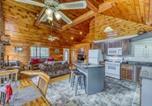 Location vacances Blue Ridge - Rustic Robin-4