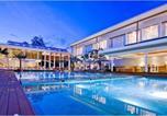 Location vacances Bo Phut - Koh Samui Lanna 5 Star Designer Penthouse Studio Usd600pm-2