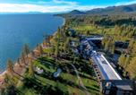 Hôtel South Lake Tahoe - Edgewood Tahoe Resort-2