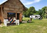 Camping Ghyvelde - Minicamping Aan de Waterspiegel-2