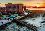Hôtel Orange Beach - Sea Chase-2