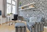 Location vacances Winterswijk - Neat Apartment in Bocholt near Bahia Erlebnisbad Aquapark-4