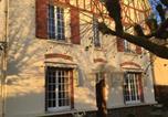 Hôtel Saint-Paterne - Logis du Petit Dodo-1