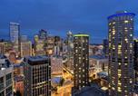 Hôtel Seattle - The Westin Seattle-1