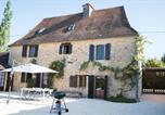 Location vacances Les Eyzies-de-Tayac-Sireuil - La Garde-4