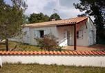 Location vacances  Vendée - House Nouveaute 2016 : maison de vacances t4 au phare-1