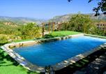 Location vacances Letur - Casa rural Tio Juan-1