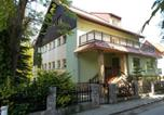 Location vacances Lądek-Zdrój - Villa Veronika-2