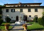 Location vacances  Ville métropolitaine de Florence - Agriturismo vigna la corte-3