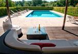Location vacances Porano - Villa Collombroso-3
